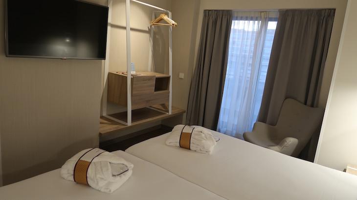 Hotel Mercure Barcelona Condor © Viaje Comigo