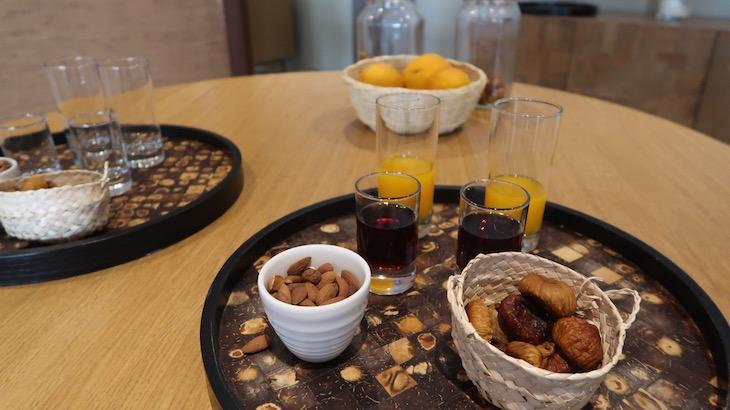 Boas-vindas no Anantara Vilamoura Algarve Resort © Viaje Comigo