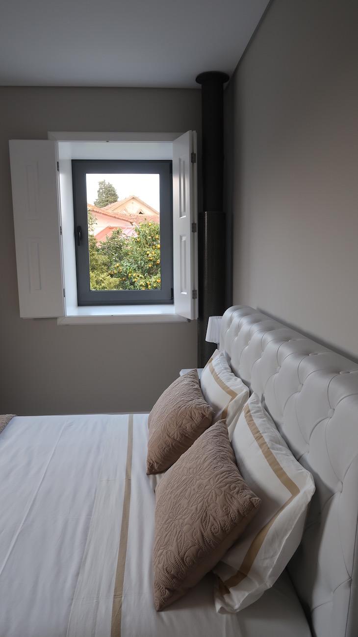 Quarto na Casa da Visa, Vila do Pinheiro, Vila do Conde © Viaje Comigo
