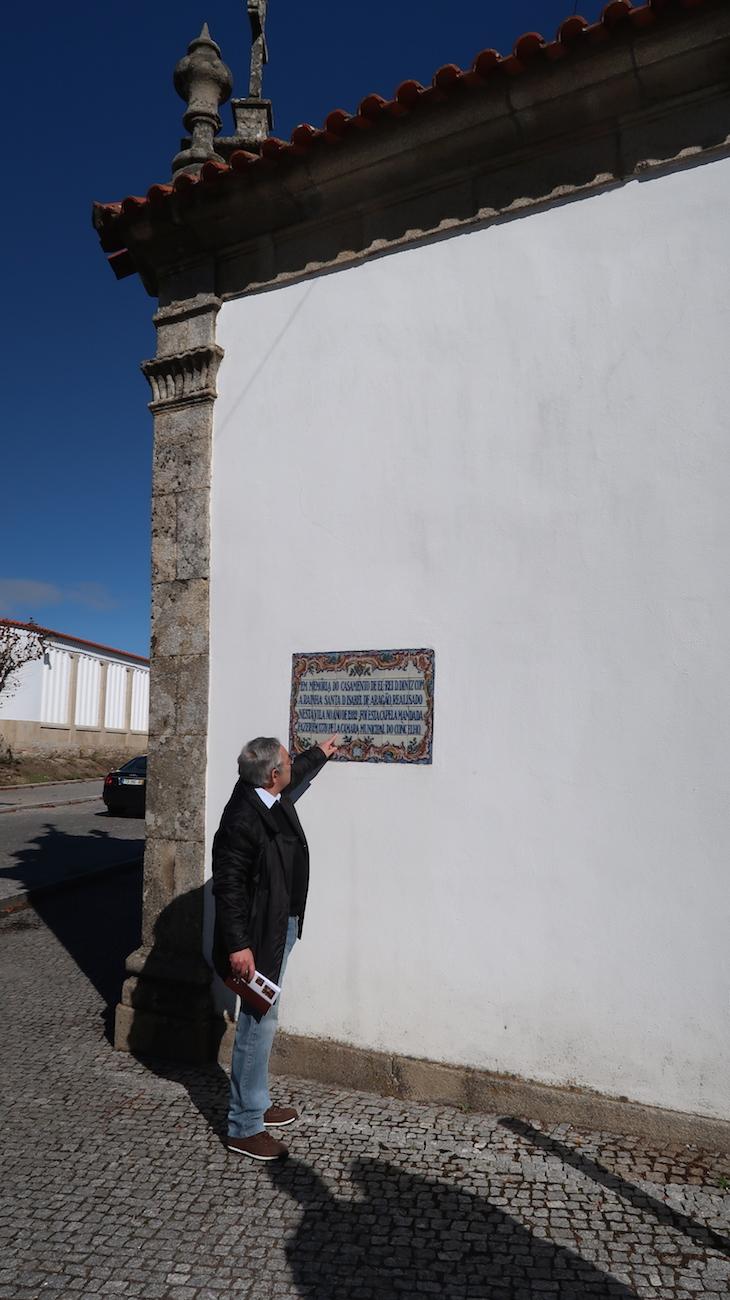 Bodas reais - Trancoso - Portugal © Viaje Comigo