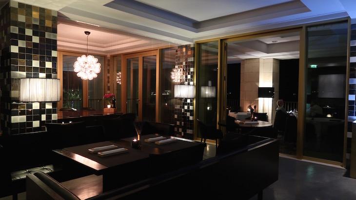 Restaurante Emo - Anantara Vilamoura Algarve Resort © Viaje Comigo