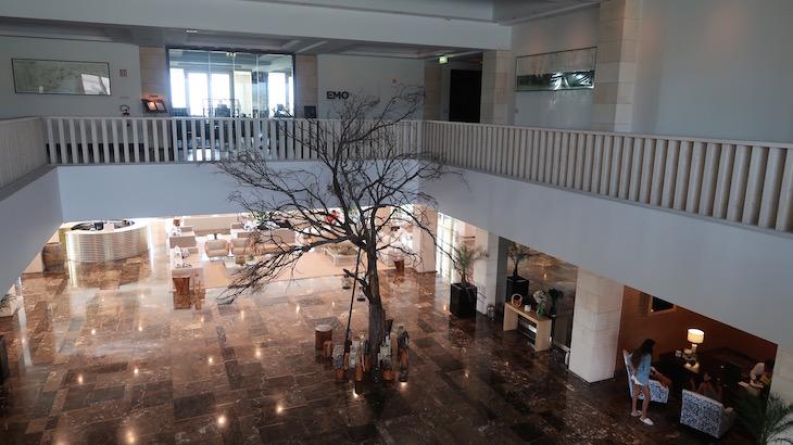 Árvores no Anantara Vilamoura Algarve Resort © Viaje Comigo