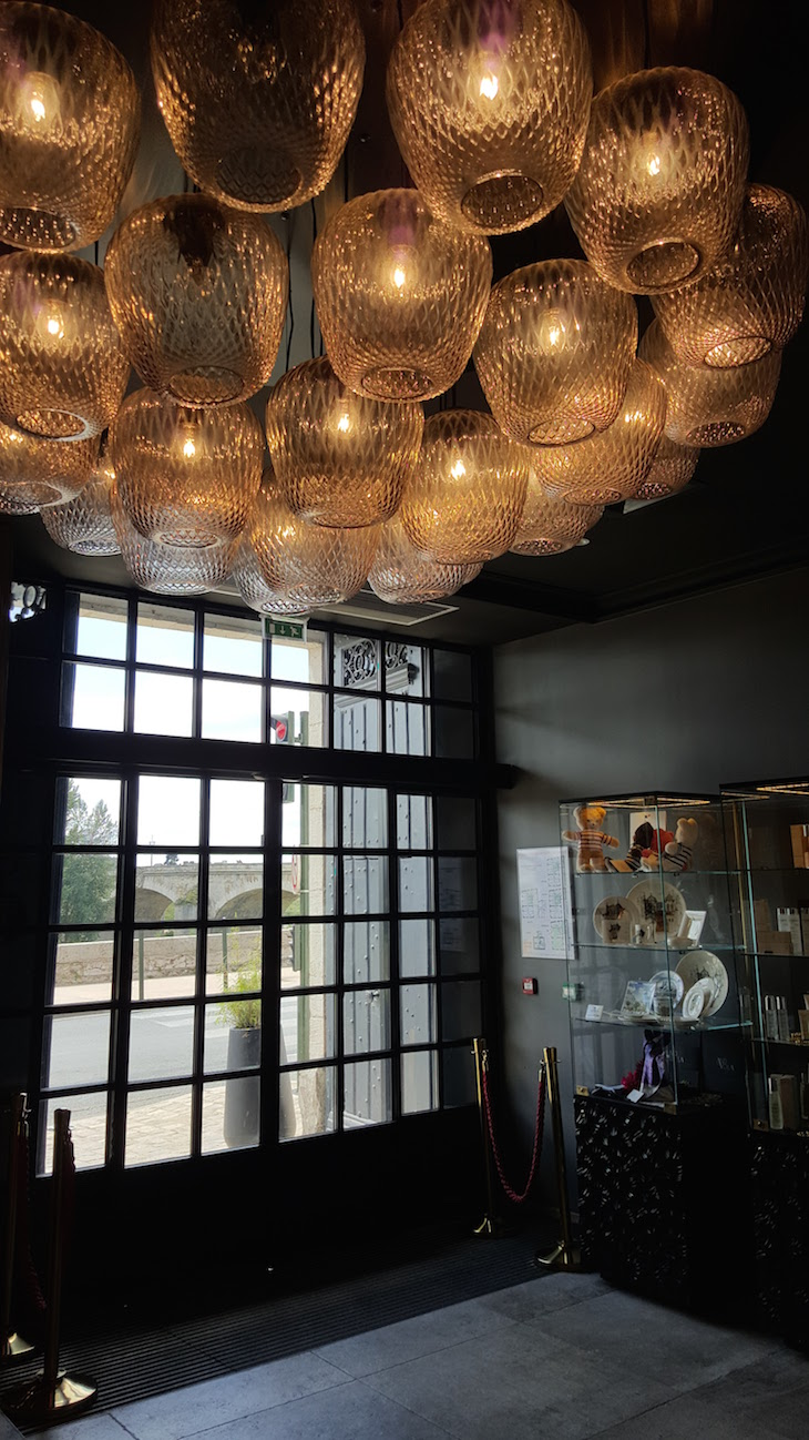 Empreinte Hôtel - Boutique e Spa - Orleães, França © Viaje Comigo
