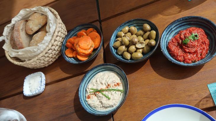 Restaurante Ria - Anantara Vilamoura Algarve Resort © Viaje Comigo