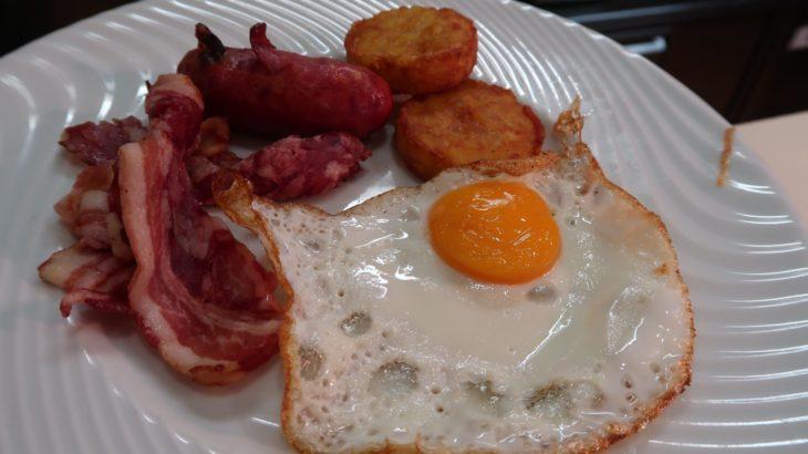 Pequeno-almoço no Club Med Da Balaia - Algarve - Portugal © Viaje Comigo