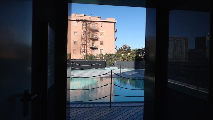 Novotel Genova City, Génova, Itália © Viaje Comigo