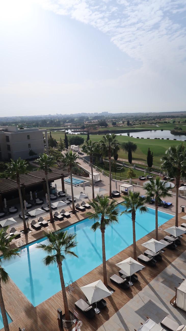 Anantara Vilamoura Algarve Resort © Viaje Comigo