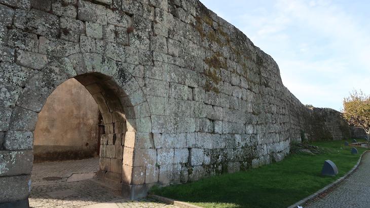 Porta do Carvalho - Trancoso - Portugal © Viaje Comigo
