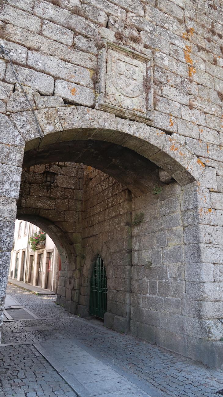 Porta do Prado - Trancoso - Portugal © Viaje Comigo