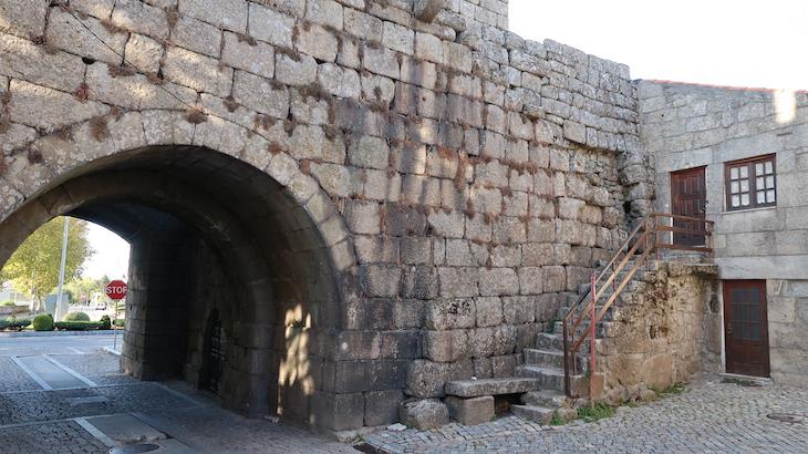Portas de Trancoso, Portugal © Viaje Comigo