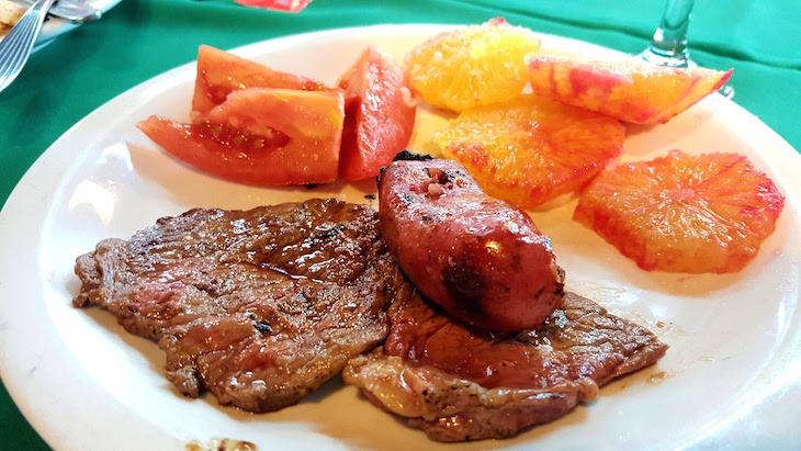 Restaurante la Selva - Lado Argentino: Cataratas del Iguazú, Argentina © Viaje Comigo