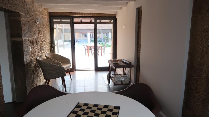 Casa da Visa, Vila do Pinheiro, Vila do Conde © Viaje Comigo