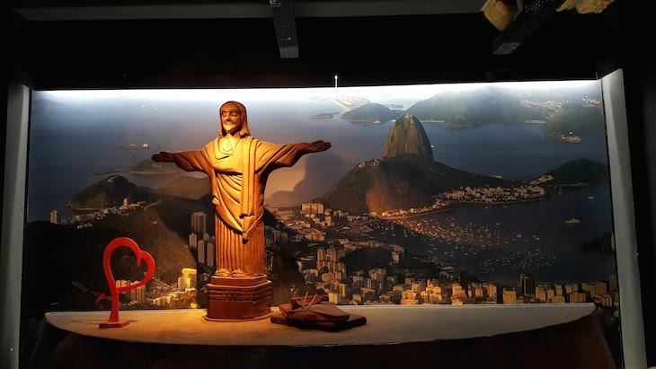 Mundo do Chocolate - Gramado - Rio Grande do Sul - Brasil © Viaje Comigo