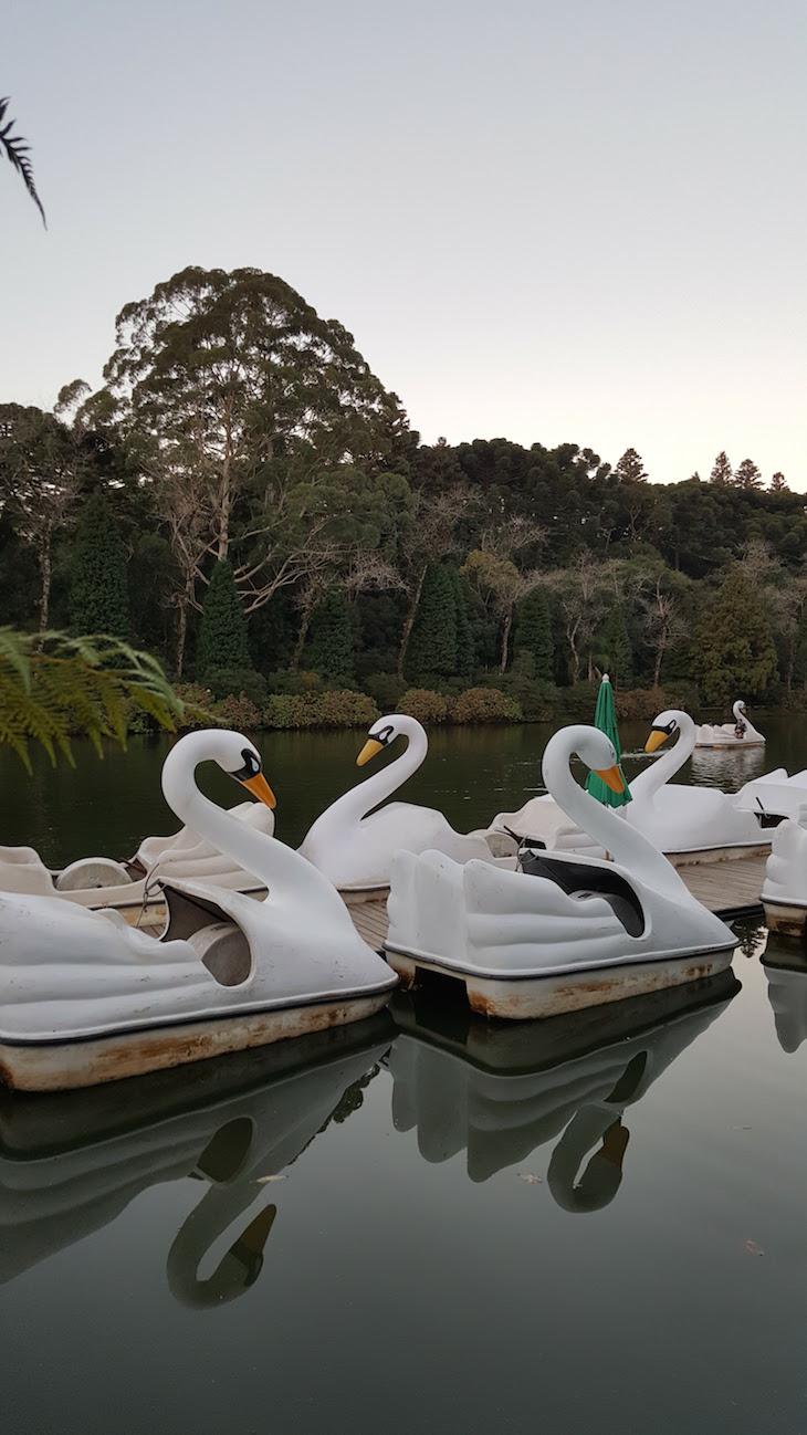 Lago Negro, Gramado, Rio Grande do Sul, Brasil © Viaje Comigo