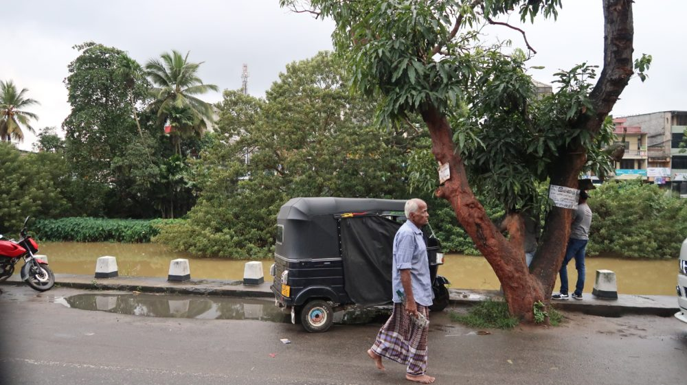 Kandy - Sri Lanka © Viaje Comigo