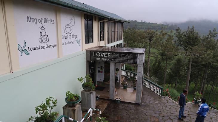 Na Pedro Estate - Nuwara Eliya - Sri Lanka © Viaje Comigo