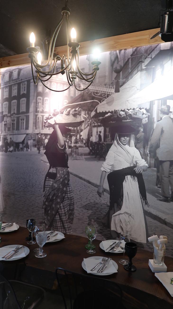 Restaurante Pesqueiro 25 - Lisboa © Viaje Comigo