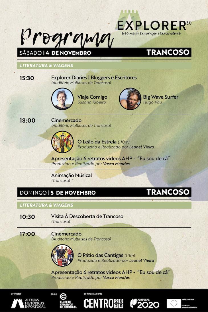 Explorer 3.0 Trancoso - Portugal © Viaje Comigo