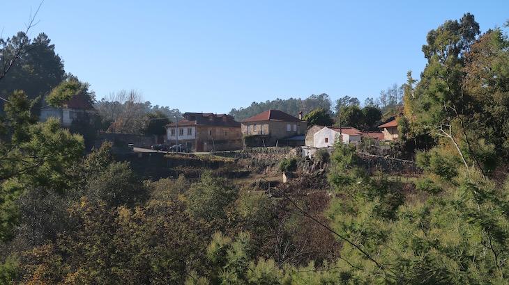Casas de Cevide - Portugal © Viaje Comigo