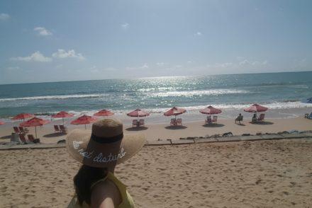 Praia da Boa Viagem - Recife - Brasil © Viaje Comigo