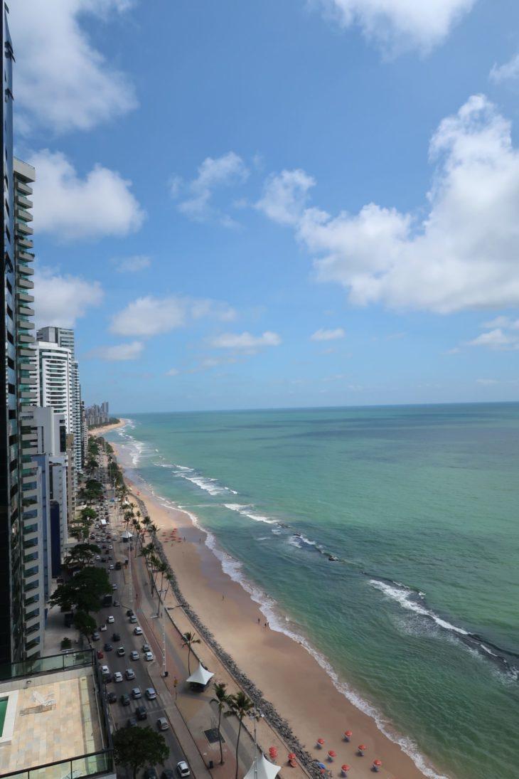 Bar Cerveja Artesanal Zona Norte Sp ~ Na praia de Boa Viagem, Recife, Brasil Viaje Comigo