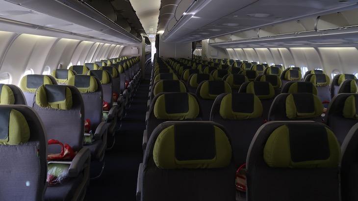 A330 - Retrojet TAP para Recife © Viaje Comigo