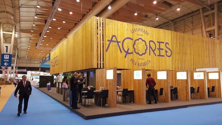 Pavilhão dos Açores - BTL 2017