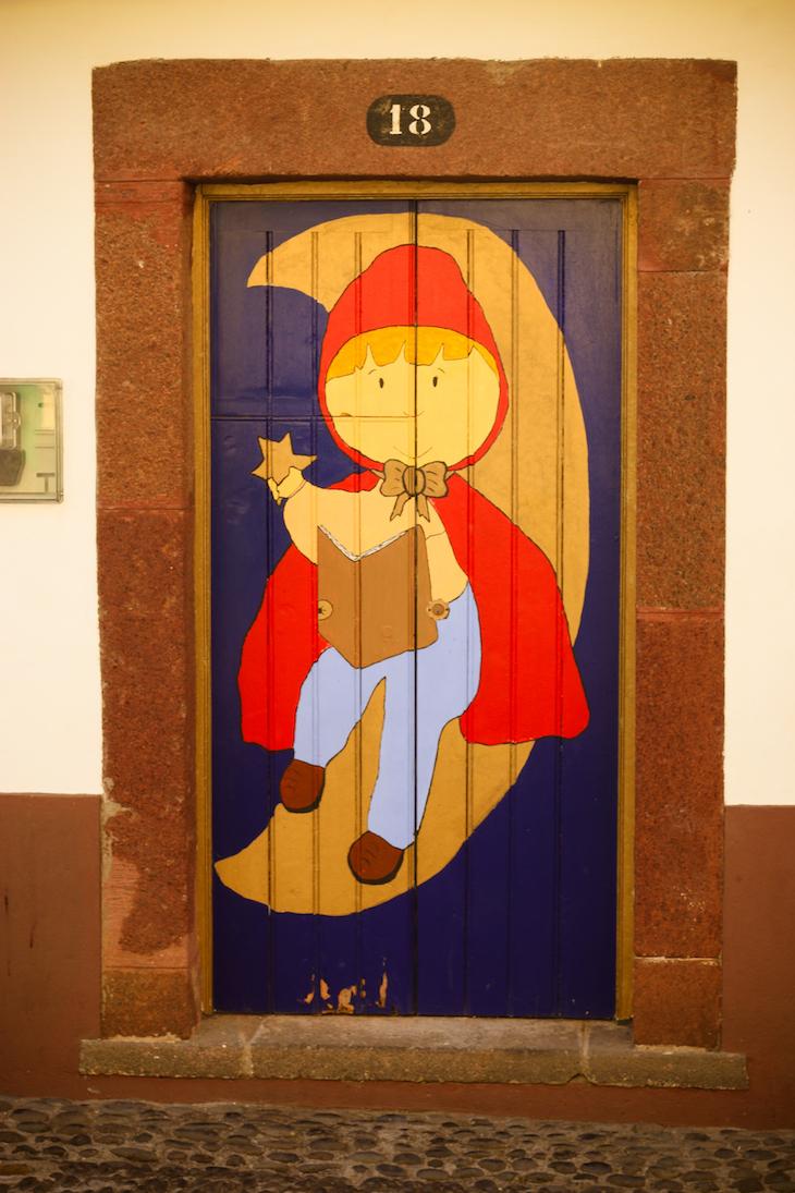 Arte Portas Abertas -Funchal- Madeira © Débora Pinto