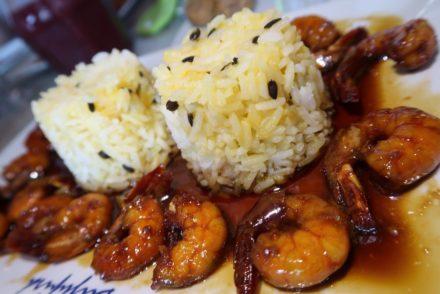 Restaurante Beijupirá Olinda - Pernambuco - Brasil © Viaje Comigo