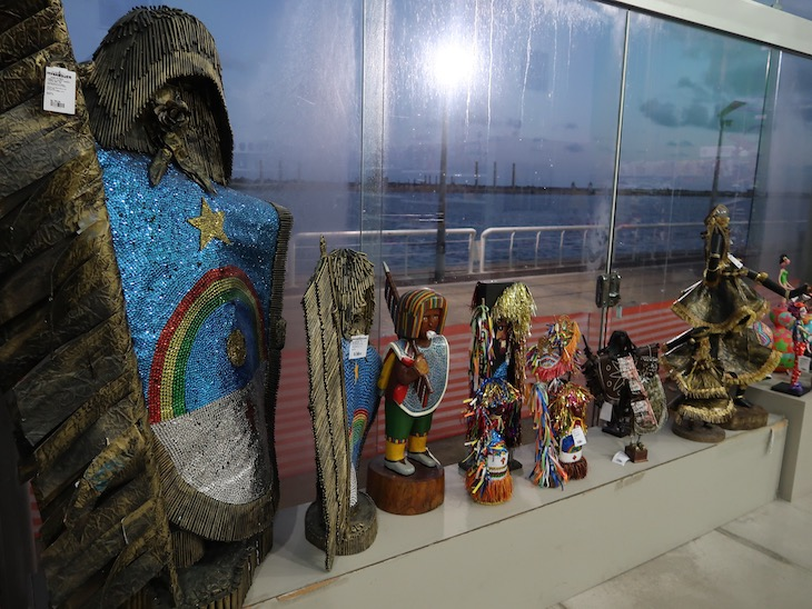Centro de Artesanato de Pernambuco, Recife, Brasil © Viaje Comigo