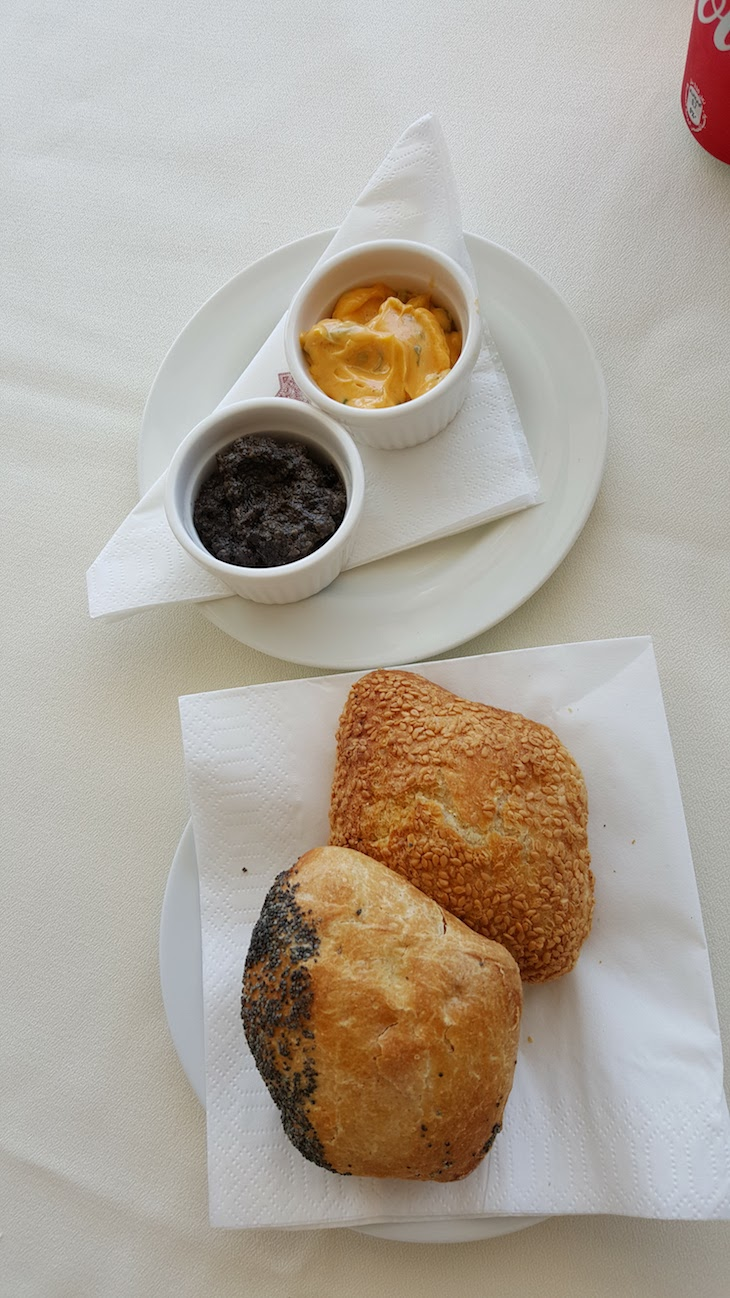 Restaurante Le Seven -Essaouira - Marrocos © Viaje Comigo