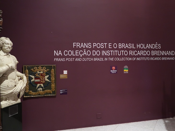 Instituto Ricardo Brennand - Recife, Brasil © Viaje Comigo