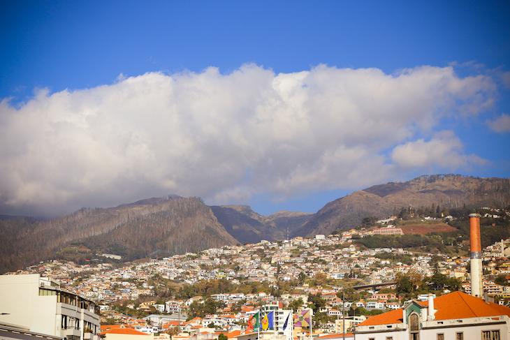 Funchal- Madeira © Débora Pinto