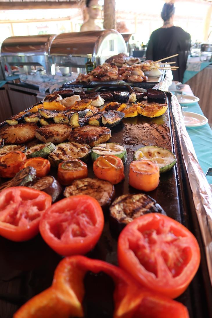 Restaurante do Hotel Vivá Porto de Galinhas - Brasil © Viaje Comigo