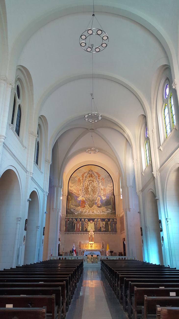 Igreja San Francisco - Centro Histórico Cidade do Panamá © Viaje Comigo