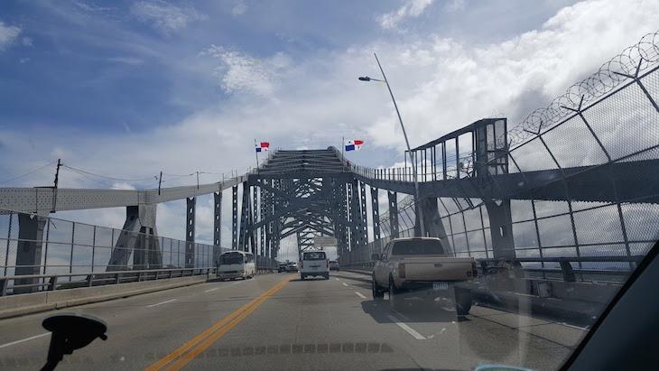 Ponte na Cidade do Panamá © Viaje ComigoPonte na Cidade do Panamá © Viaje Comigo