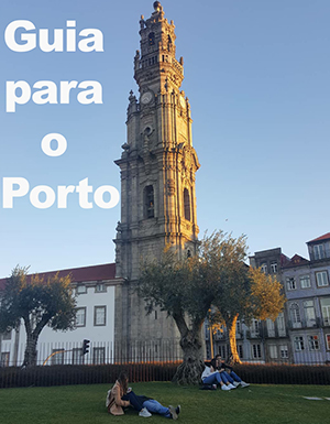 Porto © Viaje Comigo