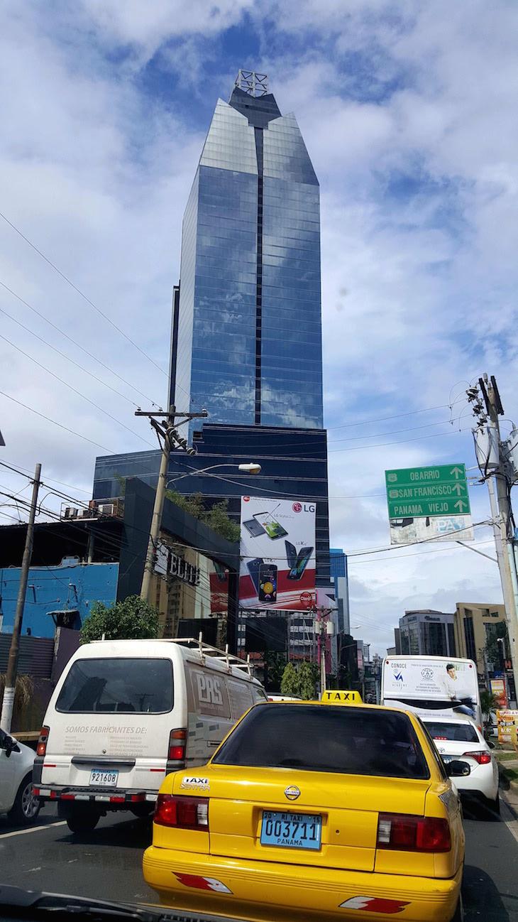 Cidade do Panamá © Viaje Comigo