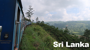 Sri Lanka © Viaje Comigo