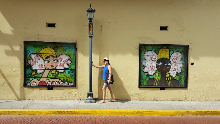 Vila Agostina - Cidade do Panamá © Viaje Comigo