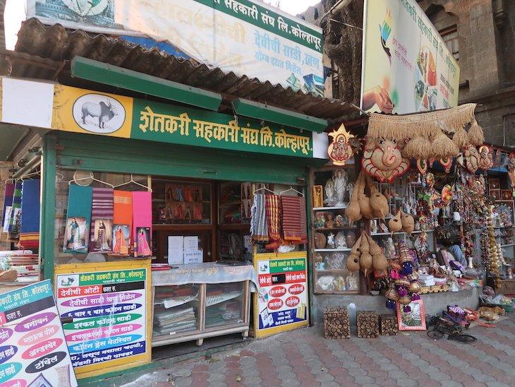 Kolhapur - India © Viaje Comigo