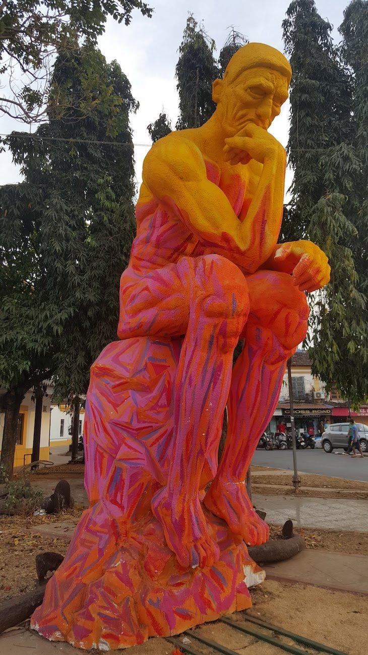 Goa- Índia © Viaje Comigo