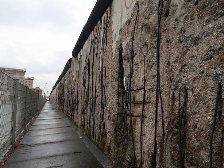 Muro de Berlim © Viaje Comigo
