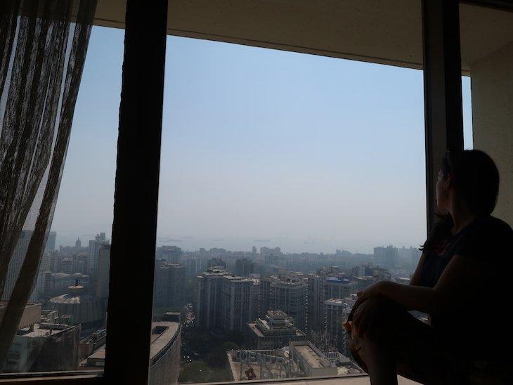 Trident Nariman Point- Bombaim - India © Viaje Comigo