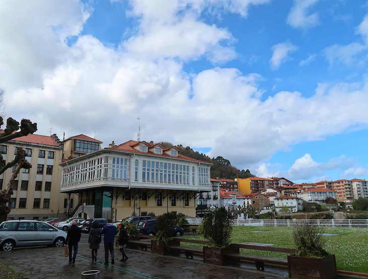 Mundaka - País Basco© Viaje Comigo