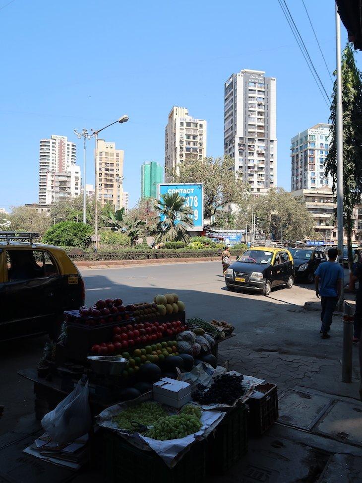 Bombaim - India © Viaje Comigo