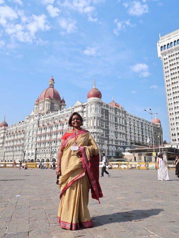 Guia de Bombaim (Sheena) © Viaje Comigo