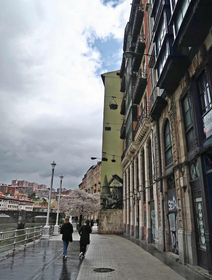 Bilbau - País Basco © Viaje Comigo