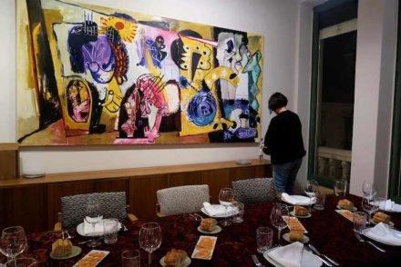 Epelde & Mardaras Arte Galeria - Bilbau © Viaje Comigo