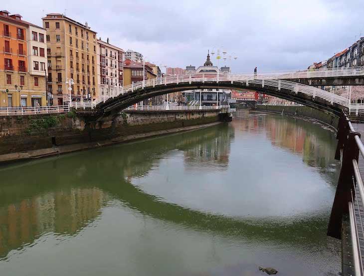 Bilbau, País Basco © Viaje Comigo
